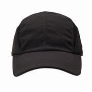 SAKURA ランニングキャップ JACR0658 BK ブラック [アウトドア 帽子]