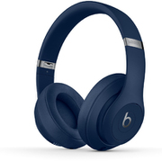 Studio3 Wireless ブルー オーバーイヤーヘッドホン [MX402PA/A]
