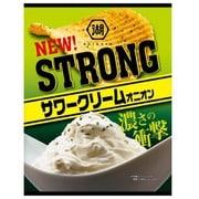 KOIKEYA STRONG ポテトチップス サワークリームオニオン 56g