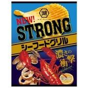 KOIKEYA STRONG ポテトチップス シーフードグリル 56g