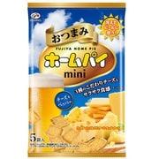 おつまみホームパイ チーズ&ペッパー 5P 82g