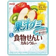 果汁グミ食物せんいフルーツミックス 68g