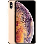 iPhone XS Max 64GB ゴールド SIMフリー [MT6T2J/A]