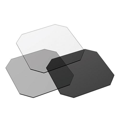 Irix NDフィルターセット(ND4/ND8/ND16)
