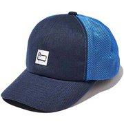 フリーサイズ TRUCK CAP WJAC0015 N [アウトドア 帽子]