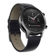 Ticwatch C2 Smartwatch Black [スマートウォッチ]