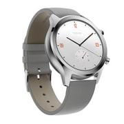 Ticwatch C2 Smartwatch Silver [スマートウォッチ]