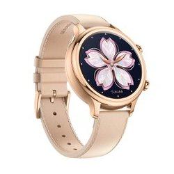 Ticwatch C2 Smartwatch Rose Gold [スマートウォッチ]