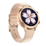 Ticwatch C2 Smartwatch Rose Gold [スマートウォッチ]