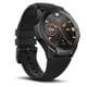Ticwatch S2 Smartwatch Black [スマートウォッチ]