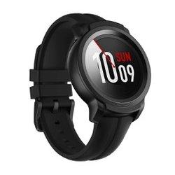 Ticwatch E2 Smartwatch Black [スマートウォッチ]
