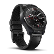 Ticwatch Pro Smartwatch Black [スマートウォッチ]