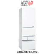 GR-S500GZL(UW) [冷蔵庫(501L・左開き) 5ドア VEGETA(べジータ) GZシリーズ クリアグレインホワイト]
