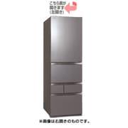GR-S500GZL(ZH) [冷蔵庫(501L・左開き) 5ドア VEGETA(べジータ) GZシリーズ アッシュグレージュ]