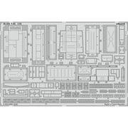 EDU36435 T-55 エッチングパーツ ミニアート用 [1/35スケール エッチングパーツ]