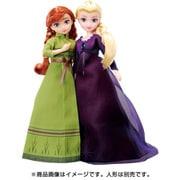 プレシャスコレクション アナと雪の女王2 ドレスセット ナイトガウン [対象年齢:3歳~]