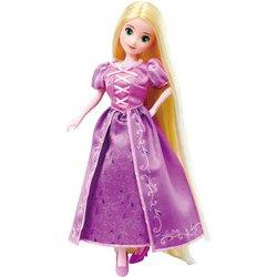ディズニー プリンセス 年齢