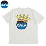 キングオブキャンバスTシャツ 19821219010009 ホワイト XLサイズ [アウトドア カットソー メンズ]