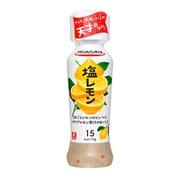 リケンのノンオイル 塩レモン 190ml