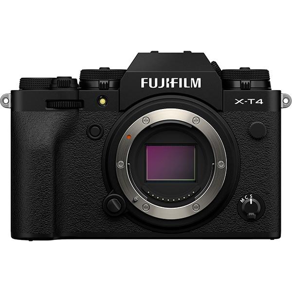 FUJIFILM X-T4 ブラック [ボディ]