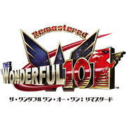 The Wonderful 101: Remastered [Nintendo Switchソフト]