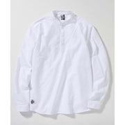 ハリケーンシャツ Hurricane Shirt CH02-1076 White Lサイズ [アウトドア シャツ メンズ]