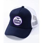 ブービーフェイスメッシュキャップ CH05-1158 Navy [アウトドア 帽子]