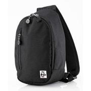 エコワンショルダーパック Eco One Shoulder Pack CH60-2956 Black [アウトドア系 ショルダーバッグ]