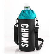 エコペットボトルホルダー Eco Pet Bottle Holder CH60-2989 Black [アウトドア系 ボトルホルダー]
