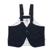 キャンピングベスト Camping Vest CH04-1219 Navy Mサイズ [アウトドア ベスト メンズ]