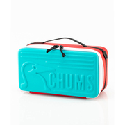 ブービーマルチハードケースM Booby Multi Hard Case M CH62-1205 Teal RD [アウトドア系 ハードケース]