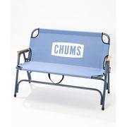 チャムスバッグウィズベンチ CHUMS Back with Bench CH62-1499 Two Tone Navy [アウトドア チェア]