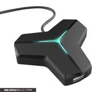 SWITCH PS4用 マウス&キーボード変換アダプター