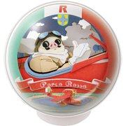 PAPER THEATER BALL(ペーパーシアターボール) PTB-12 紅の豚 飛行艇乗りポルコ・ロッソ [ペーパークラフト]