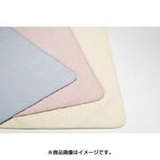 CM00500008 [綿パイル敷きパッド シングルサイズ(100×205cm) ピンク]
