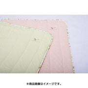 CM00500005 [敷きパッド シングルサイズ(100×205cm) ピンク]