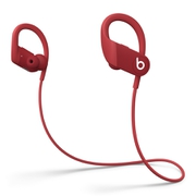 Powerbeats 高性能ワイヤレスイヤフォン レッド [MWNX2PA/A]