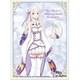 EN-936 キャラクタースリーブ Re:ゼロから始める異世界生活 エミリア&パック [トレーディングカード用品]