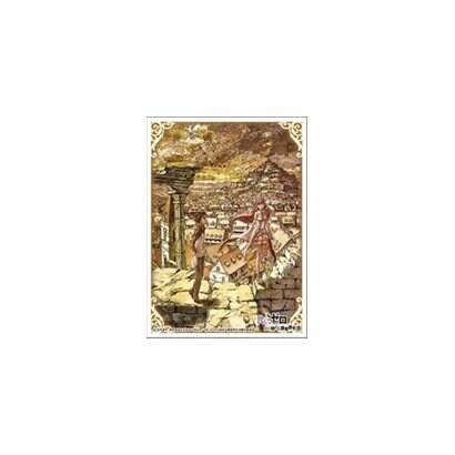 EN-940 キャラクタースリーブ Re:ゼロから始める異世界生活 A [トレーディングカード用品]