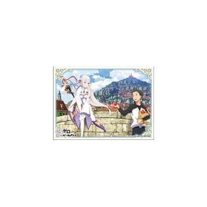 EN-942 キャラクタースリーブ Re:ゼロから始める異世界生活 C [トレーディングカード用品]