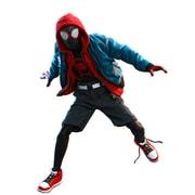 ムービー・マスターピース スパイダーマン:スパイダーバース 1/6スケールフィギュア マイルス・モラレス/スパイダーマン [1/6スケール 塗装済み可動フィギュア]