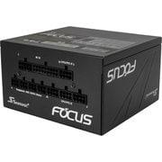 FOCUS-PX-650 [80+PLATINUM認証 650W電源]