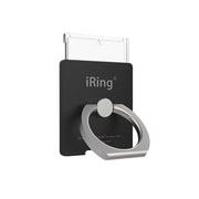 UMS-IR09ILBL2 [スマートフォンリング iRing LINK2 ブラック]