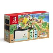 Nintendo Switch あつまれ どうぶつの森セット [Nintendo Switch本体]