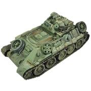 PZ35546 露・T-34戦車回収車 [1/35スケール レジン製ディティールアップパーツ]