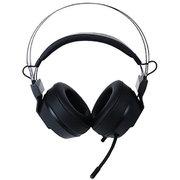 AF13C1NBL000-0J [F.R.E.Q.2 有線40mmドライバ搭載ゲーミングヘッドセット 黒]