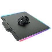 MR04DHAMBL000-0J [RAT AIR 有線/無線両対応 専用マウスパッド付 ゲーミングマウス 黒]