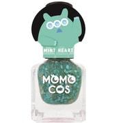 MMH354 MOMOCOS(モモコス)マニキュア ミントハート [ネイルカラー]
