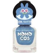 MMH358 MOMOCOS(モモコス)マニキュア ブルーラメ [ネイルカラー]