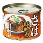 さば味噌煮 (鯖) 180g